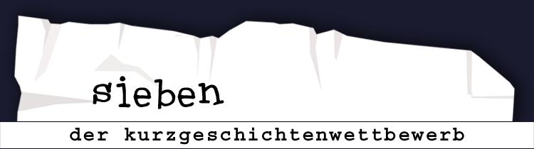 Sieben - Der Kurzgeschichtenwettbewerb